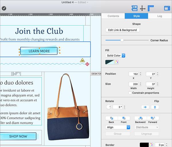 mail designer 365 artwork
