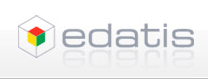 Edatis logo email marketing software