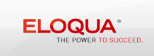 Eloqua logo email marketing software