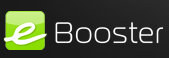 eBooster logo email marketing software