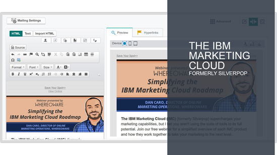 digital marketing assessment ebook silverpop Scribe, data integration software platforms offering cloud-based integration and on-premise tools and solutions.