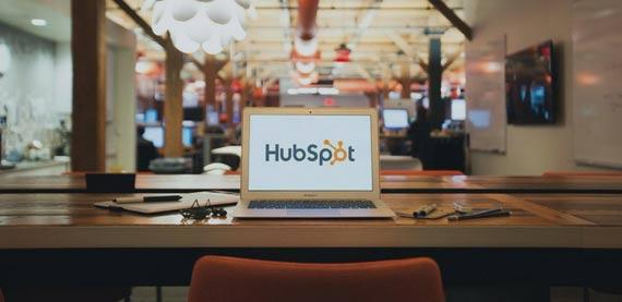 HubSpot marketing review