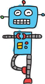 MailChimp robot 1*5hnU0PgnQBwBOS6ABwljjQ