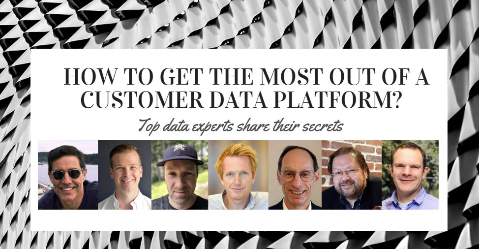 customer data platform experts