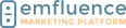 emfluence's Workflows, a step towards full automation logo email marketing software