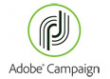 Adobe Campaign logo email marketing software