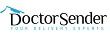 DoctorSender logo email marketing software