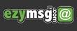 EzyMsg logo email marketing software