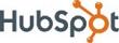 HubSpot logo email marketing software