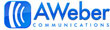 AWeber logo email marketing software