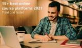 15+ Best Online Course Platforms in 2021