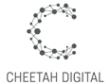 Cheetah Digital logo email marketing software
