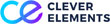Clever Elements logo email marketing software