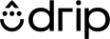 Drip logo email marketing software