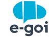 e-goi logo email marketing software