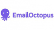 Emailoctopus logo email marketing software