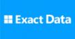 Exact Data logo email marketing software