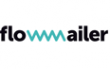Flowmailer logo email marketing software