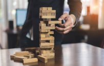Is your MarTech stack getting too high?