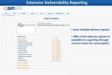 deliverability reporting
