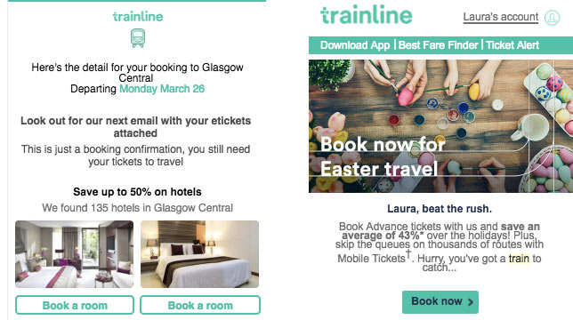 Roadmap to great Email Marketing in Travel and Hospitality